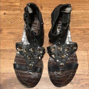 Sam Edelman gorgeous Daria gladiator type sandals